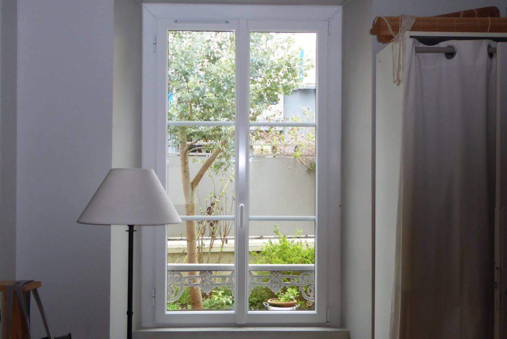 Pose Fenêtre Pvc à Saint Germain En Laye Apc Serrurerie